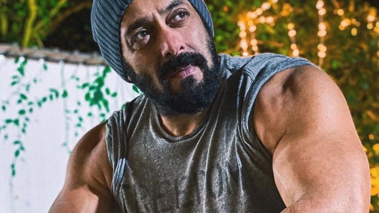 Salman Khan Starts Prepping For Tiger 3