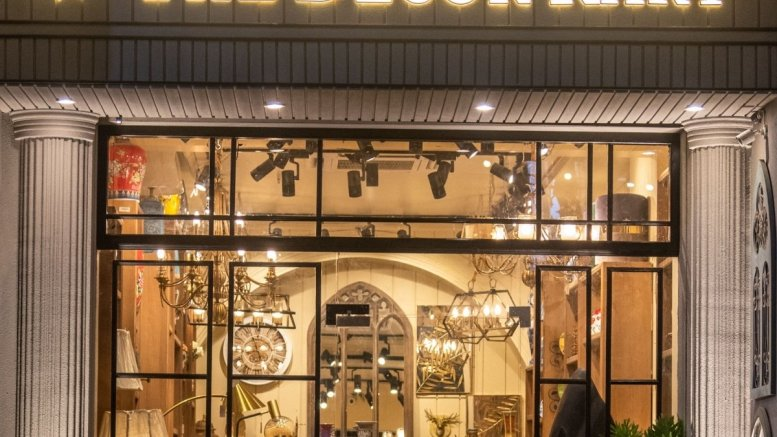 The Decor Kart Launches Yet Another Store in Galleria Market, Gurugram