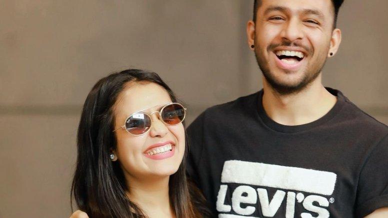 Tony Kakkar reveals in what way sister Neha Kakkar inspires him