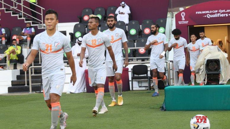 Sandesh Jhingan named AIFF Men's Footballer of the Year