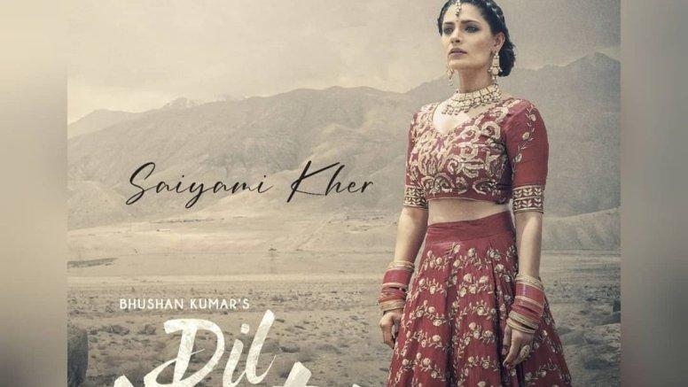 Saiyami Kher, Sunny Kaushal come together for track 'Dil lauta do'