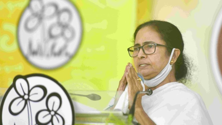 BJP equates Mamata's 'Khela Diwas' on Aug 16 with Muslim League's Direct Action Day