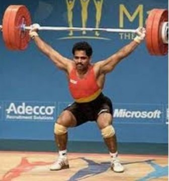 We have the best chance of winning more medals in Tokyo: Satheesha Rai