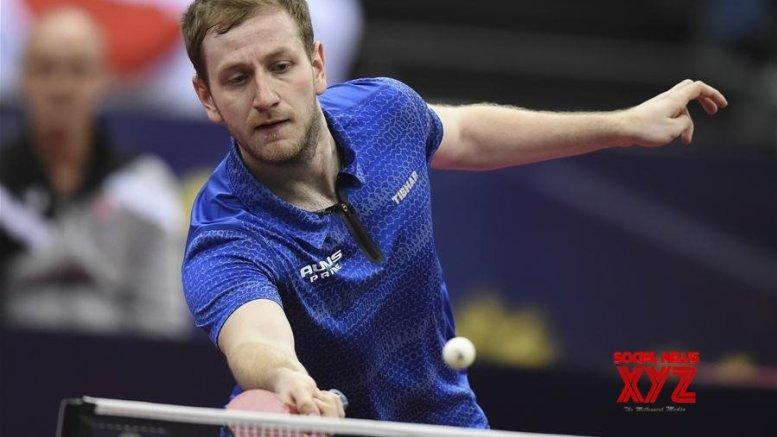 Covid watch: Czech TT player Sirucek to miss Games after positive test