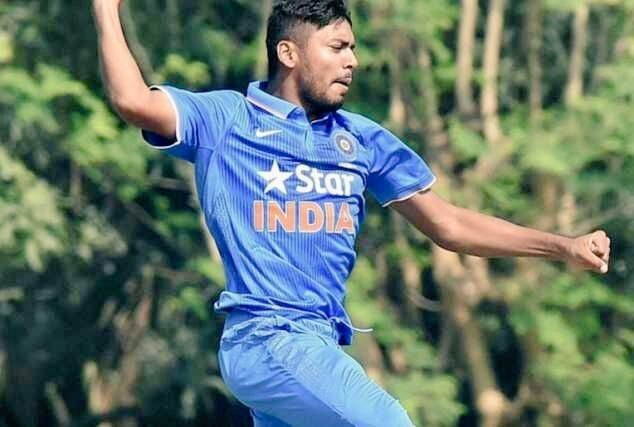 Avesh Khan under observation, won't take part in practice match