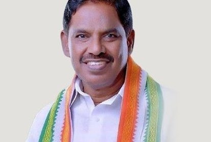 BJP govt 'murdered' rule of law: Puducherry Cong chief