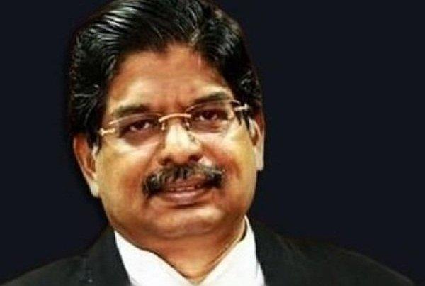 River Ganga in Tamil Nadu! DMK MP Wilson wonders