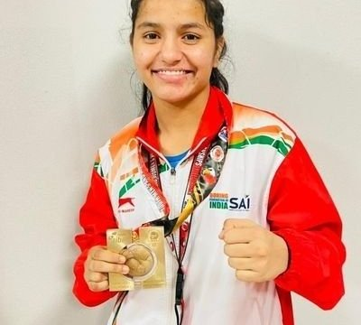 Haryana boxers dominate as 11 women storm into finals