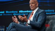 Trump ally Tom Barrack charged with acting as foreign agent (Video)