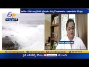 Heavy Rains Likely in Next 24 Hours at Coastal Andhra   Weather Dept  (Video)