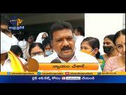 8 PM | ETV 360 | News Headlines | 21st July 2021 | ETV Andhra Pradesh  (Video)