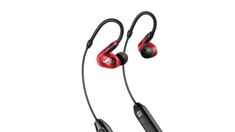 Sennheiser unveils new earphones in India
