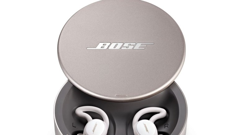 Bose unveils Sleepbuds II in India at Rs 22,900