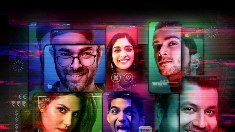 Varun Sharma, Mrighdeep Lamba open up about title 'Chutzpah'
