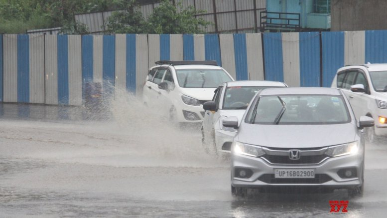 More rain forecast in Konkan, Goa, U'khand, Himachal