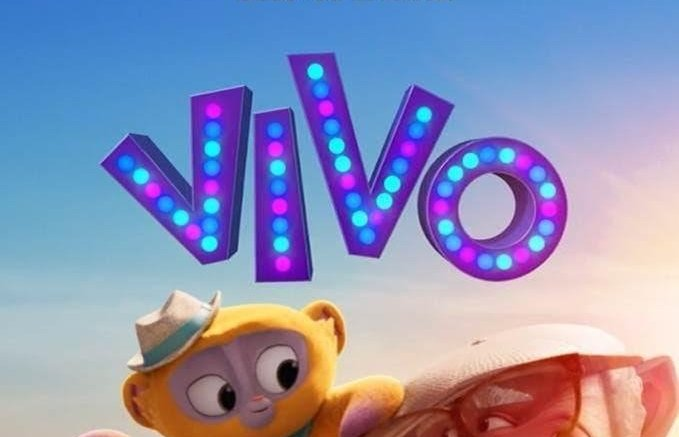 """Animated film """"Vivo"""" to release on August 6"""