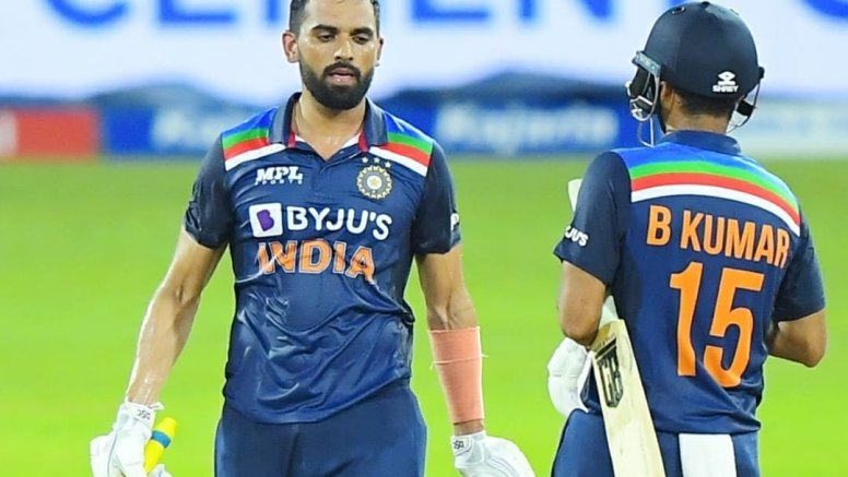 3rd ODI: Buoyant India look to sweep series against SL