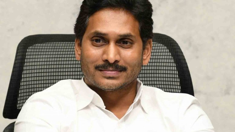 Andhra CM puts state on alert amid incessant rainfall