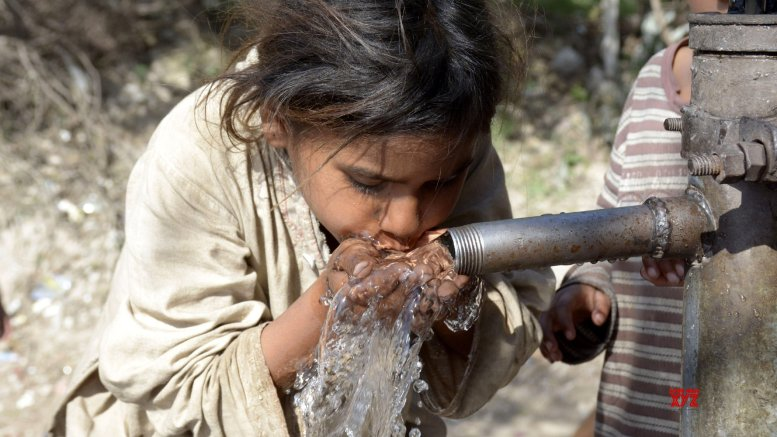 Over 1,000 units across country over exploited groundwater