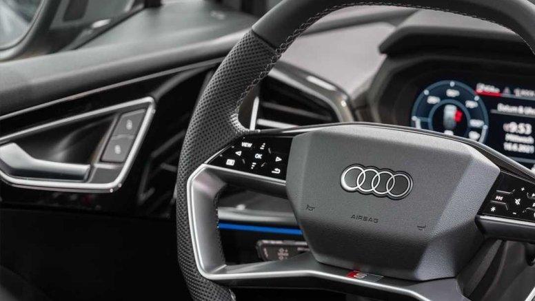 Audi launches three electric SUVs in India