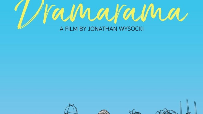 Check Out The Trailer Of Dramarama