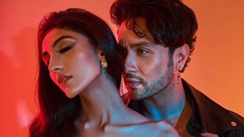 Adhyayan Summan releases teaser of new single 'Jab se dekha ise'