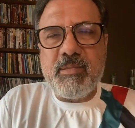 Boman Irani Urge Everyone To Support Fragile X Awareness