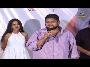 Dear Megha Movie Teaser Launch Press Meet (Video)