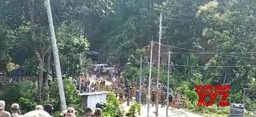 Assam-Mizoram border row turns violent, CMs seeks Centre's intervention