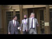 Nikola founder Milton at federal court in NY (Video)