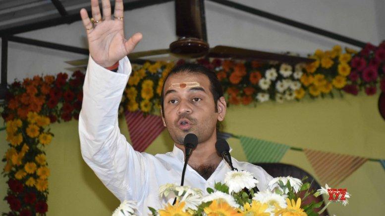 Tej Pratap will have no effect on RJD, says ex MP Rama Singh