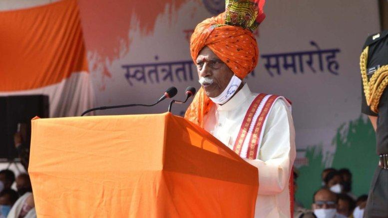 Haryana govt working to create 'AatmaNirbhar Bharat': Guv