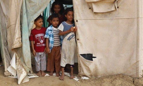 UN concerned over impact of fighting on civilians in Yemen