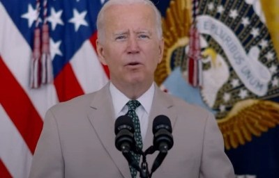 Is Biden ending Islamophobia? What shall we do then?