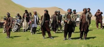 Key Taliban commander trapped in valley as fierce battle rages with Northern Alliance for Panjshir.(photo:IN)
