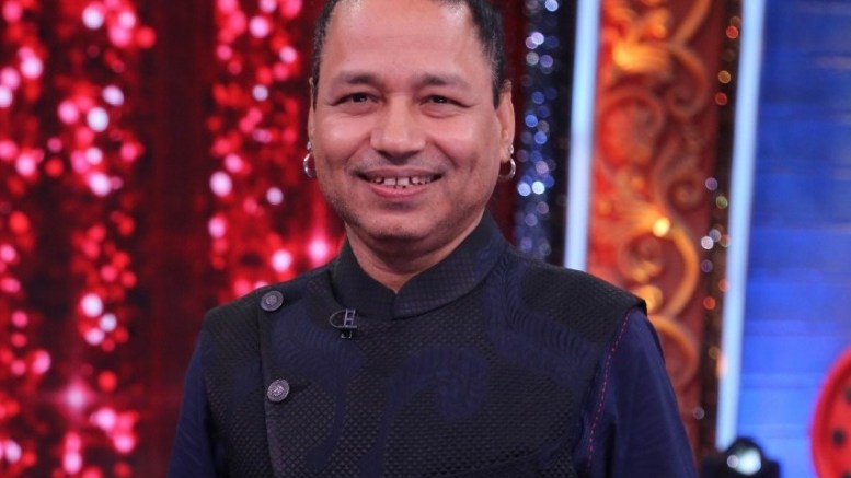 Fulsome praise from Kailash Kher for Sanket Bhosale on 'Zee Comedy Show'