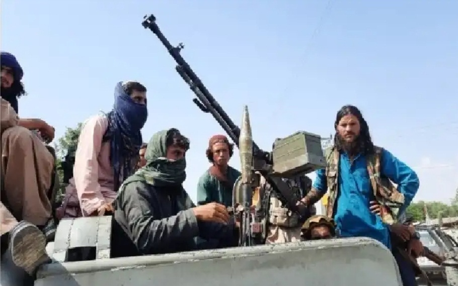 3 top Taliban commanders may be sidelined due to fraught relationship with Pak
