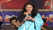 Sridevi Soda Center Movie Success Meet (Video)