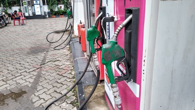 Petrol, diesel get more expensive, retail prices up again 35 paise/ltr