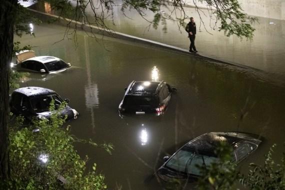 4 Indian-origin people, 3 Nepalis killed in NY floods