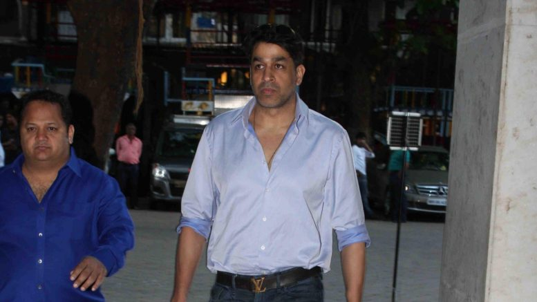 Indo-Canadian actor Rajat Bedi booked for rash driving