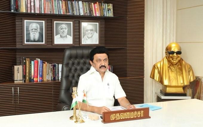 TN CM announces welfare board for Tamil diaspora