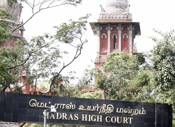 Detain temple land encroachers under Goonda Act: Madras HC