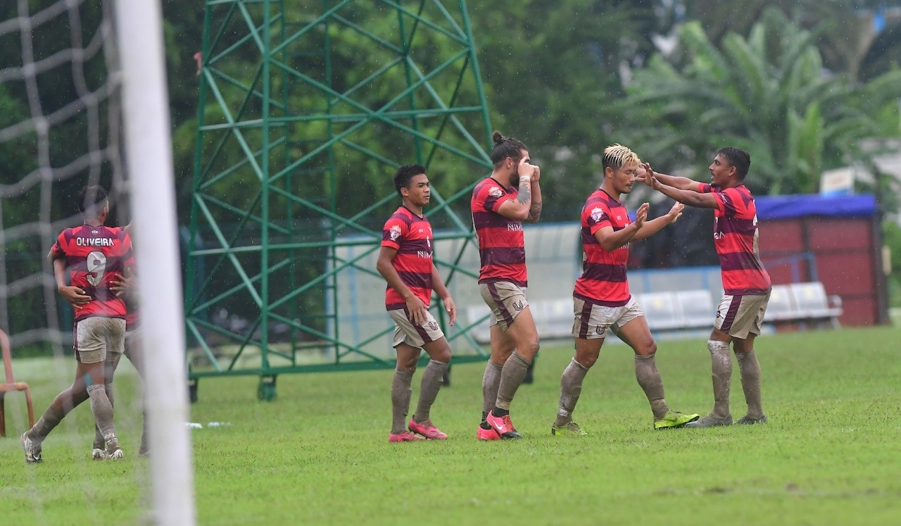 Durand Cup: FC Bengaluru United beat Mohammedan SC 2-0, top group