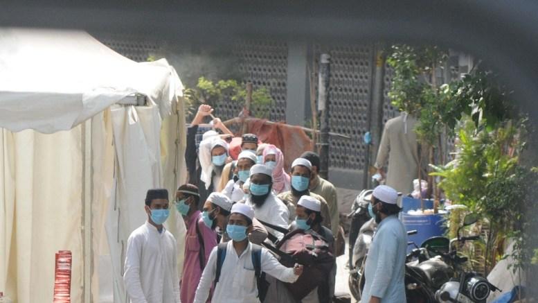 'Trans-border implications': Centre on plea seeking reopening of Markaz
