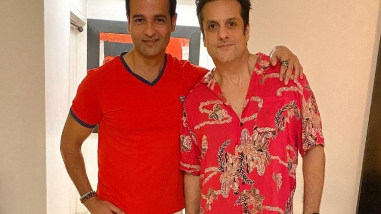 Fardeen Khan To Feature In Rohit Bose Roy's Directorial