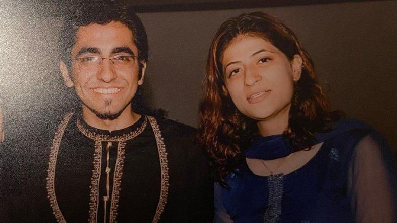 Happy Birthday Ayushmann, You're My Biggest Confidante Says Tahira Kashyap Khurrana