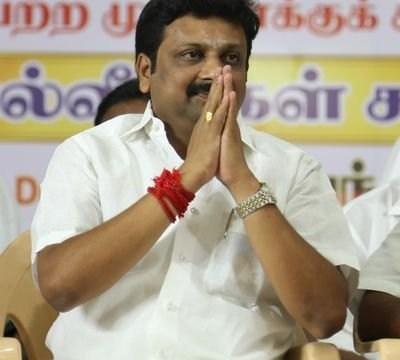 Kanimozhi Somu, Rajesh Kumar are DMK candidates for RS bypolls