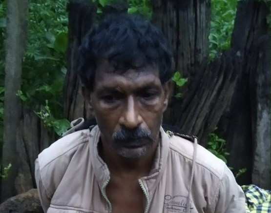 Hardcore Maoist carrying Rs 20 lakh on head arrested in Odisha