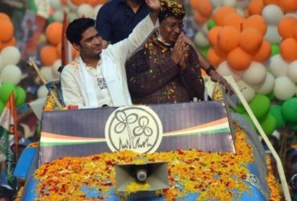 After rejection twice by BJP govt, Trinamool to hold mega rally in Tripura on Sep 22